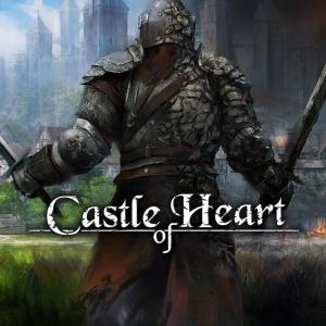 Castle of Heart.. Nintendo Switch