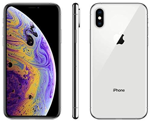 Apple iPhone XS (de 64GB) - Plata