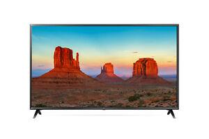 "LG 55UK6300 TV 55"" Ultra HD 4K SmartTV"