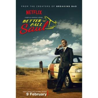 FNAC: Pack Better Call Saul - DVD (Temporada 1) .