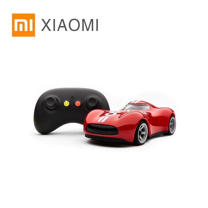 Lánzate a la pista con el coche deportivo por radiocontrol, Xiaomi Barbarian Doll