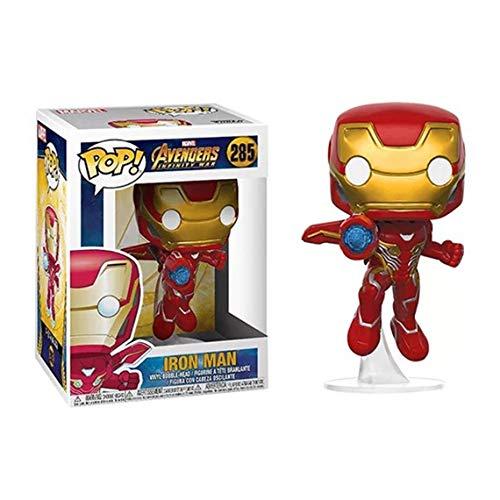 Funko Pop! Ironman (The Avengers)