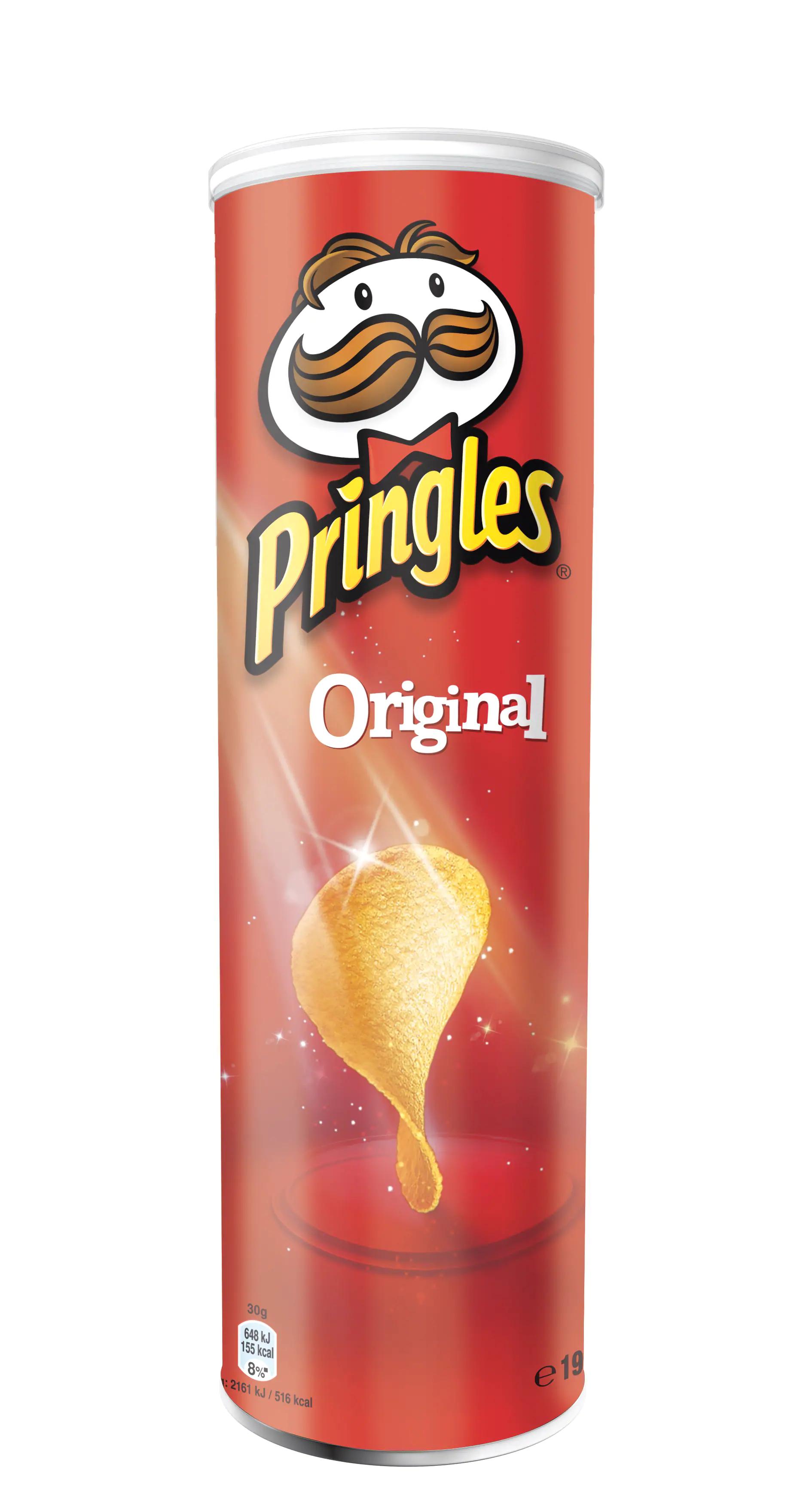 Pringles Gratis por comprar un botella de 2l de Coca Cola/Fanta/Schweppes