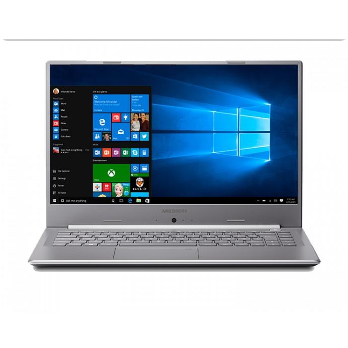 Portátil Medion i3-8145U FHD solo 300€