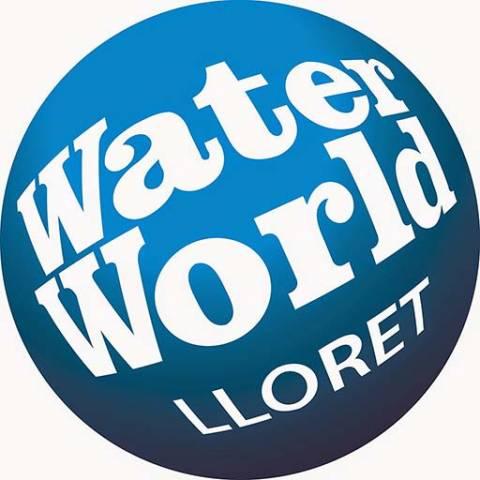 Entradas al parque acuático Water World de Lloret de Mar