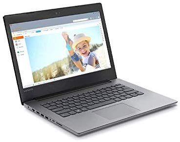 Lenovo Ideapad 330-15ICH - i7-8750H, 8GB de RAM, 1TB HDD + 128GB SSD, Nvidia GTX1050-2GB, Windows10