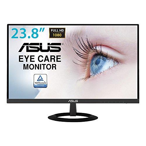 "Asus VZ249HE Monitor 23.8"" Full HD IPS"
