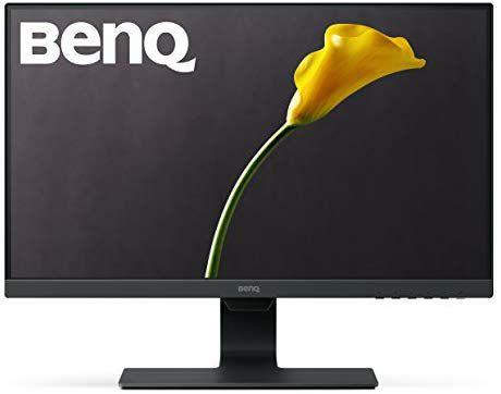 "BenQ GW2480 - Monitor 23.8"" Full HD IPS con 2 altavoces por 109 €"
