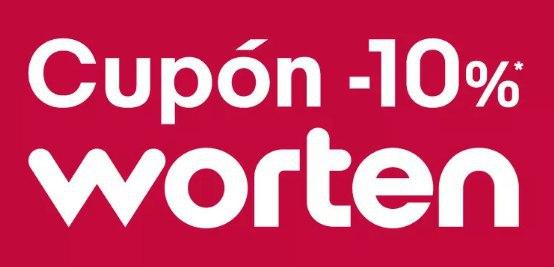 10% en una selección de productos de Worten eBay