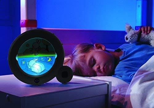 Lamparita de noche para bebés blanco (Producto Reacondicionado)