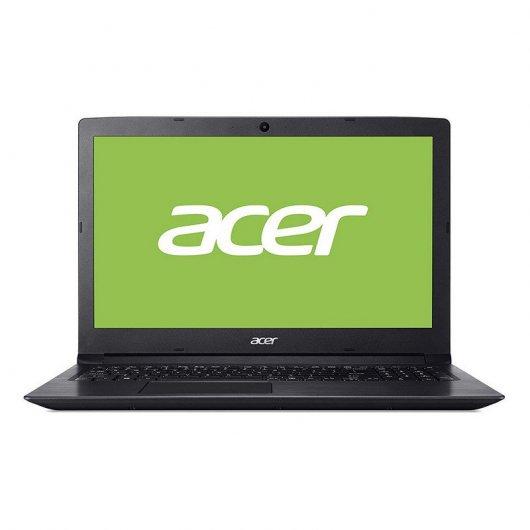 "Acer Aspire 3 A315-51-59SU Intel Core i5-7200U/12GB/256GB SSD/15.6"""