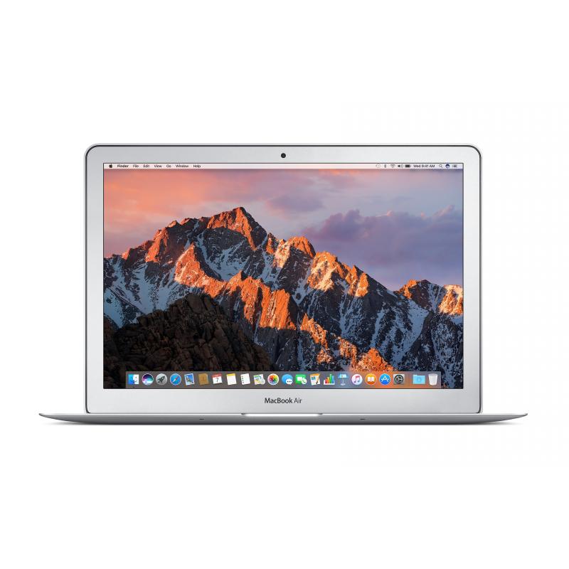 """MacBook Air Plata 2017 13"""" i5 SSD"""