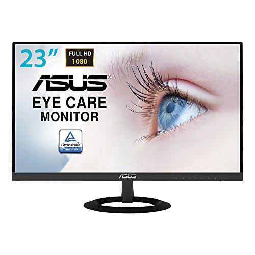 "ASUS VZ239HE Monitor 23"" IPS Eye Care"