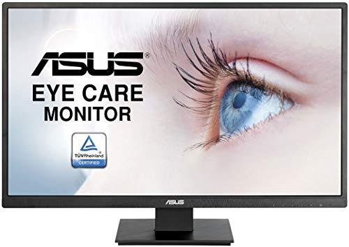 "ASUS VA279HAE Monitor 27"" Eye Care Full HD LCD"
