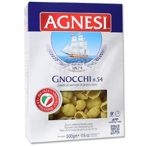 Pasta Gnocchi Nº 54 500g