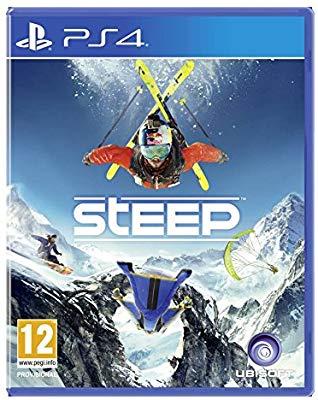 Steep PS4 (Producto Reacondicionado)