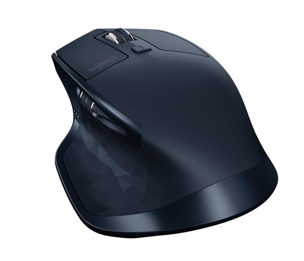 Mx Master ratón Logitech solo 49.9€
