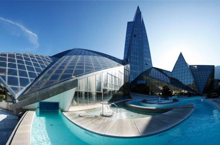SEP/OCT 3 días en Andorra en hotel 4* con desayuno + entrada a Caldea +Inúu