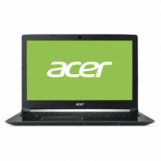 "Acer Aspire 7 A715-72G-51XK Intel Core i5-8300H/8GB/128GB SSD+1TB/GTX1050/15.6"""