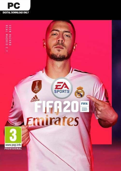 Fifa 20 para PC