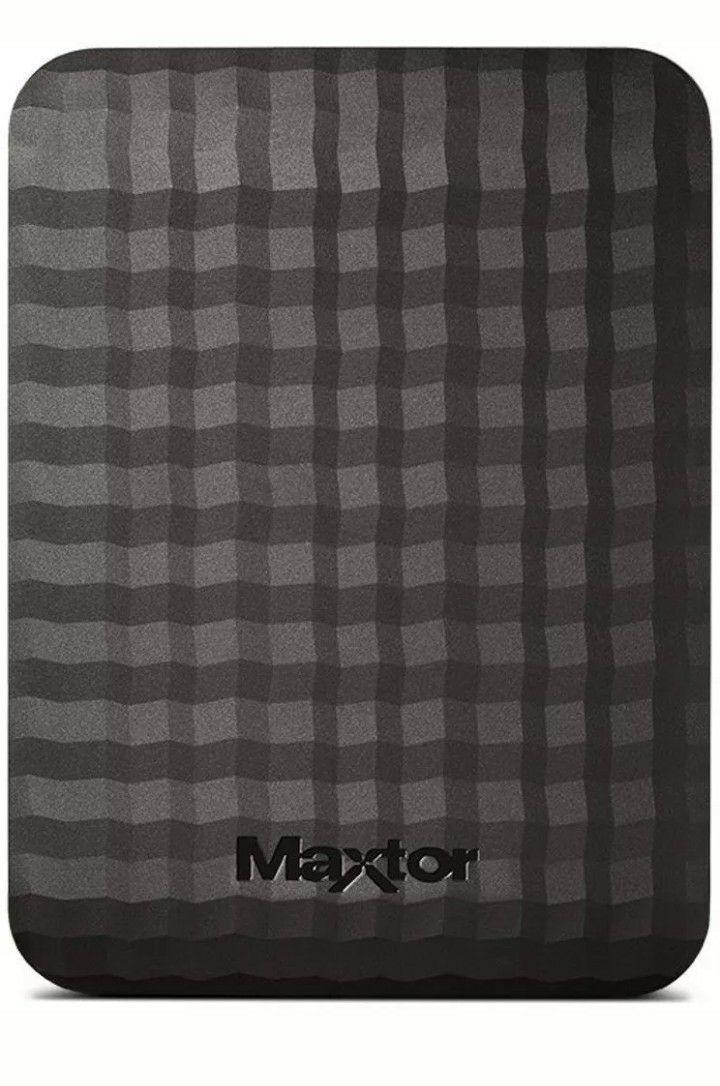 Maxtor - Disco duro externo de 4 TB