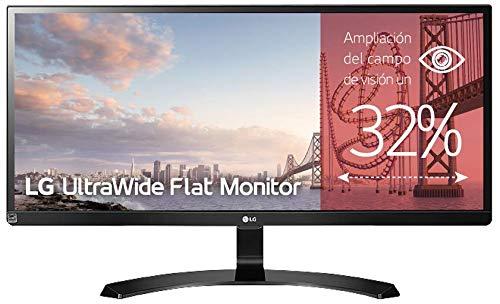 """LG 29UM59A-P - Monitor UltraWide 29""""IPS"""
