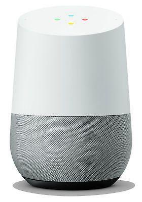 Google Home a muy buen precio