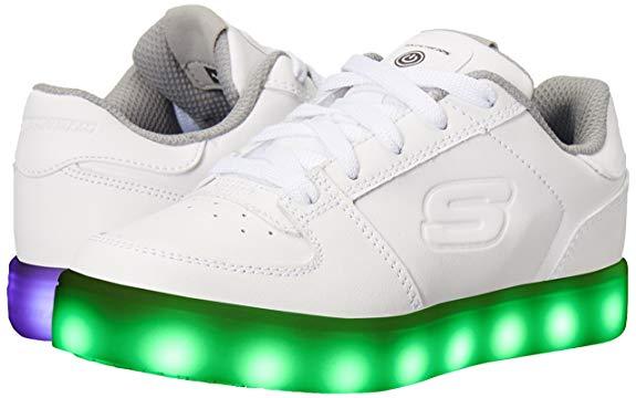 Skechers Energy Lights Elate para niños