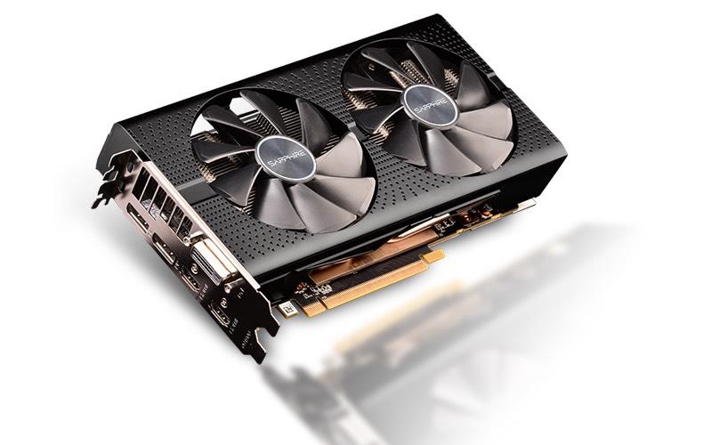 Sapphire RX 570 8GB