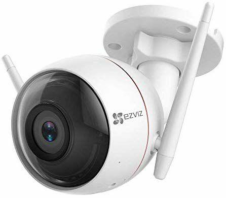 Amazon: cámara de vigilancia CTQ3W exterior (promoción con descuento)