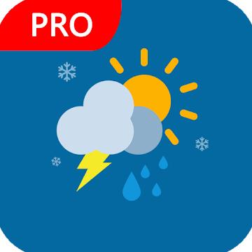 Weather Forecast Pro - Google Play App