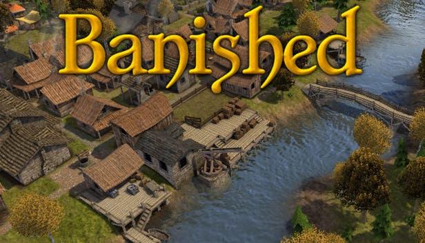 [Steam & DRM-Free] Banished - Humble Bundle