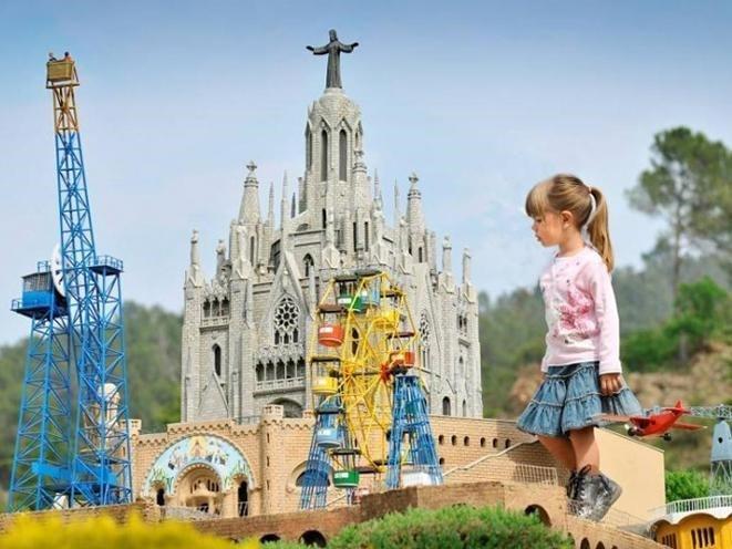 Catalunya en miniatura - Varias opciones