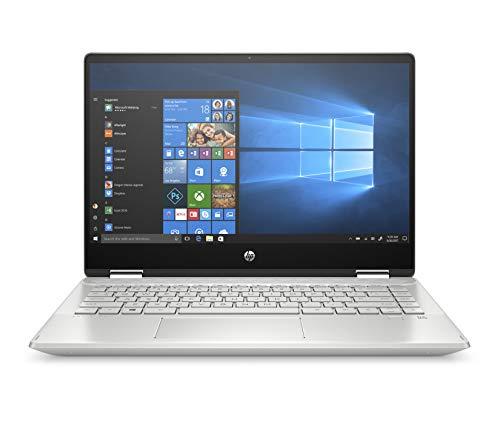 HP Pavilion x360 i7-8565U, 8GB RAM, 256GB SSD, Nvidia GeForce MX250