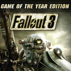 Fallout 3 GOTY 5 DLC (Steam)