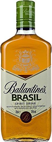 Ballantine`s Brasil Whisky - 700 ml