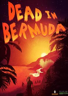 Dead In Bermuda (Origin - PC - GRATIS)