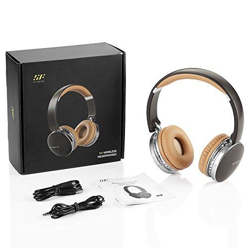 Auriculares Bluetooth Inalámbricos, Cascos Bluetooth