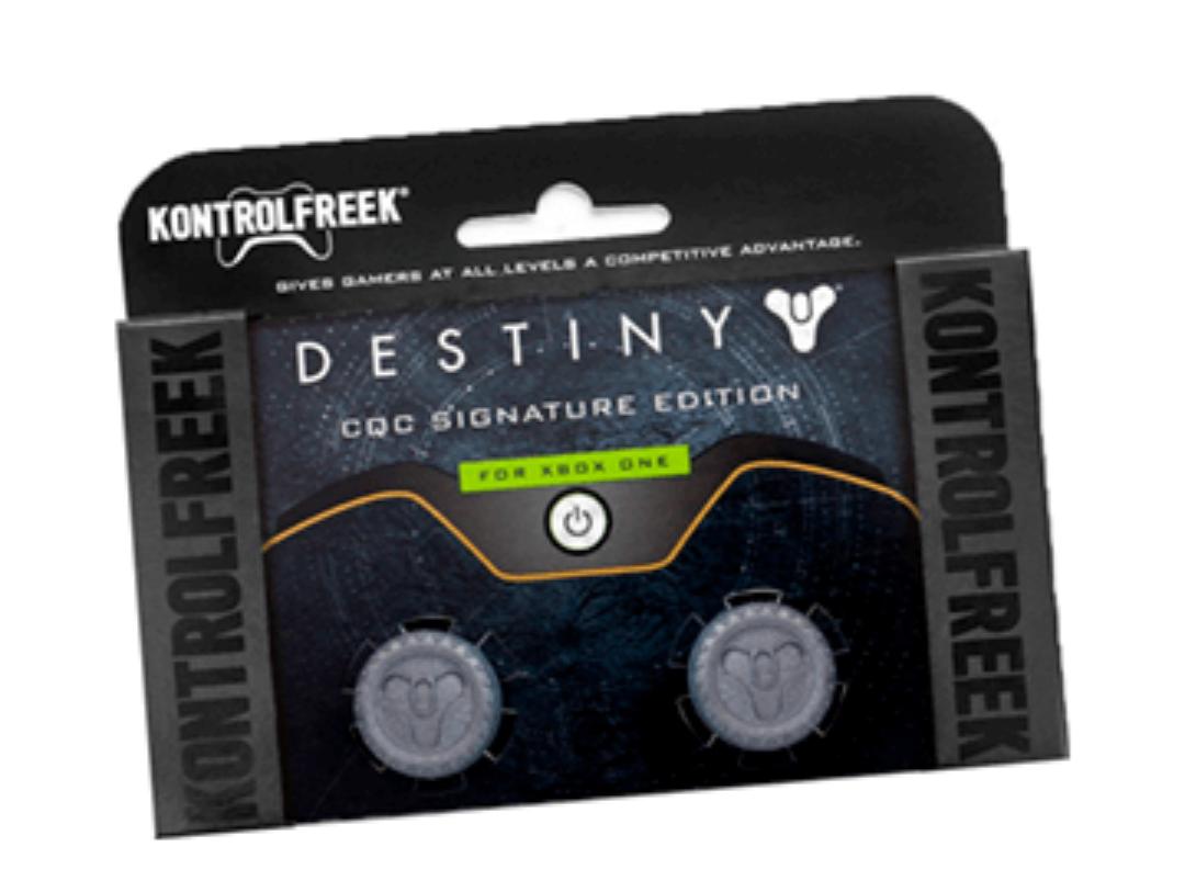 Kontrolfreek fps Freek Destiny Xone