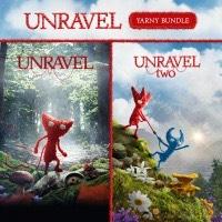 Unravel PS4 por solo 3,99€ y Unravel Two por 4,99€