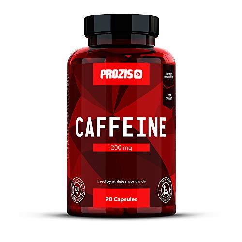 Prozis - Cafeína, 90 capsulas