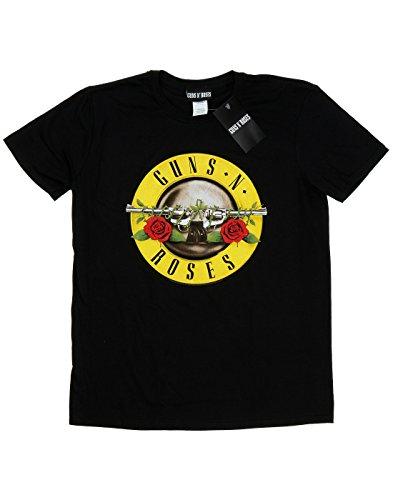 2 camisetas de logos de grupos  a precios apetecibles para los frikis del rock