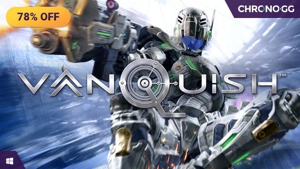 Vanquish (PC)