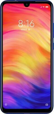Xiaomi Redmi Note 7 64GB+4GB  2 Años Garantía
