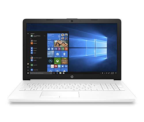 "HP Notebook 15-da0160ns -15.6"" HD i3-7020U, 8GB RAM, 1TB HDD,  Windows 10"