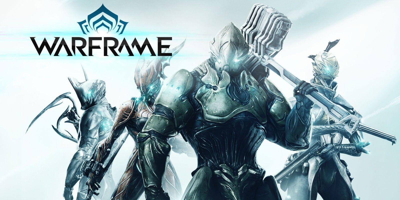 Objetos GRATUITOS en Warframe por el 5° aniversario en Xbox One