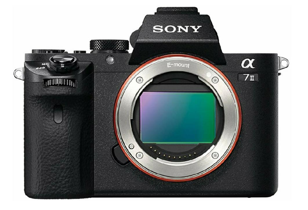 Precio mínimo histórico de la Sony ILCE-7M2 Alpha7 II