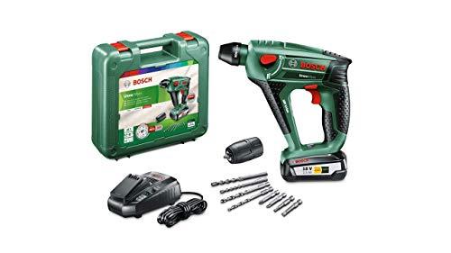 Bosch UneoMaxx martillo perforador 114€