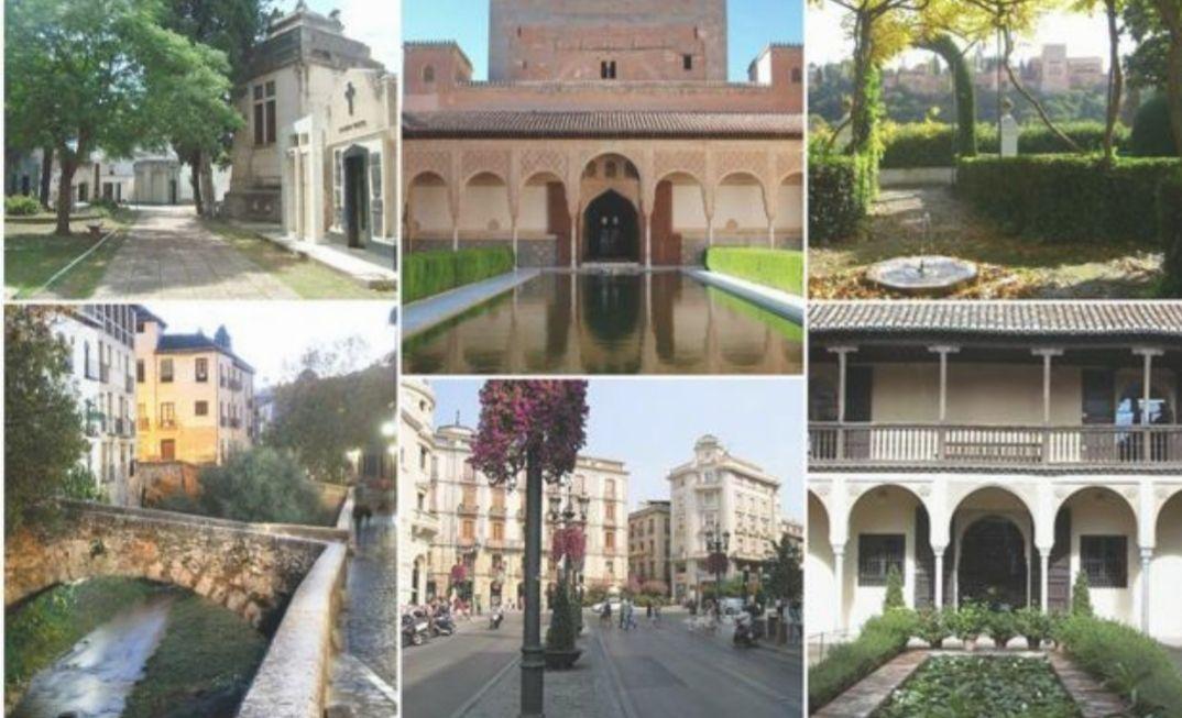 Eventos gratuitos este finde en Granada
