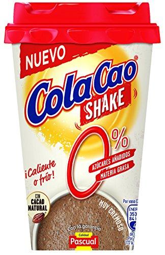 Cola Cao Shake 0% - 200 ml PANTRY